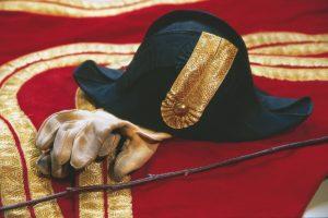 Hut der Spanischen Hofreitschule