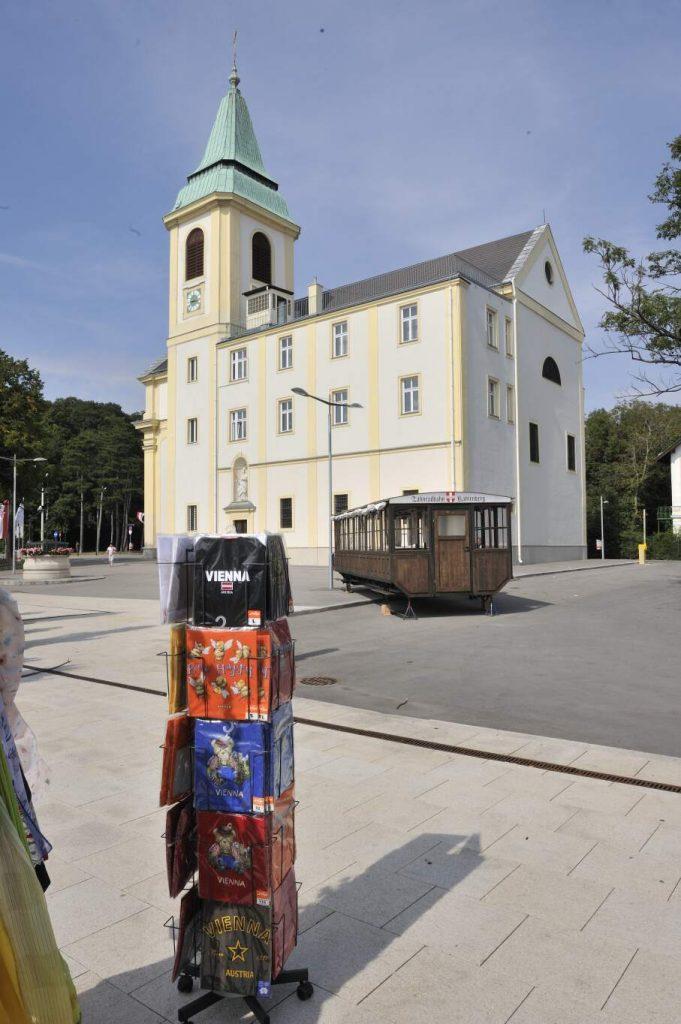 Kahlenbergerkirche (19. Bezirk)
