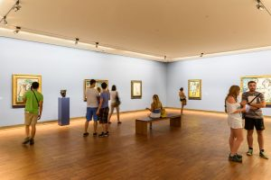 Major Exhibitions And Tips For 2019 Vienna Tripsat
