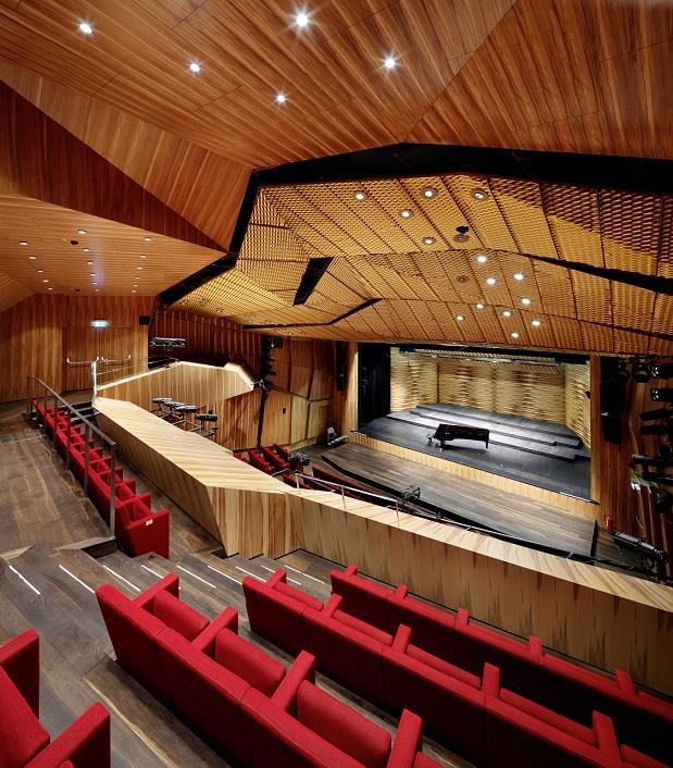 Wiener Saengerknaben Konzertsaal
