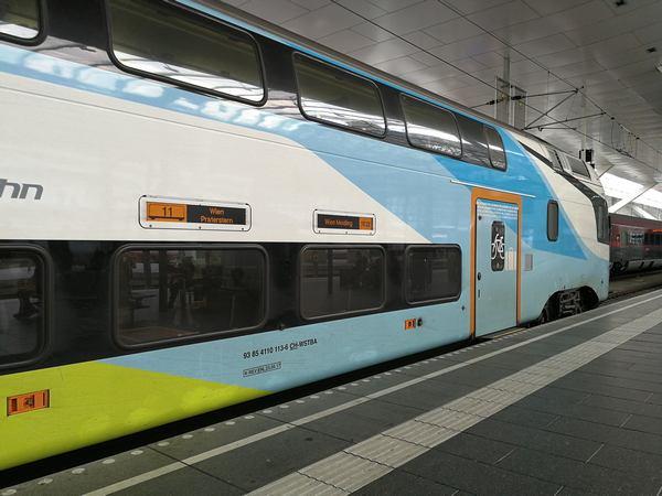 Bahnhof Meidling Sehenswertes Und Hotels Vienna Tripsat